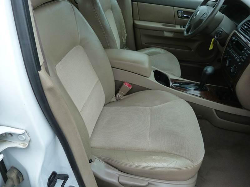 2001 Mercury Sable LS 4dr Sedan - Fremont NE
