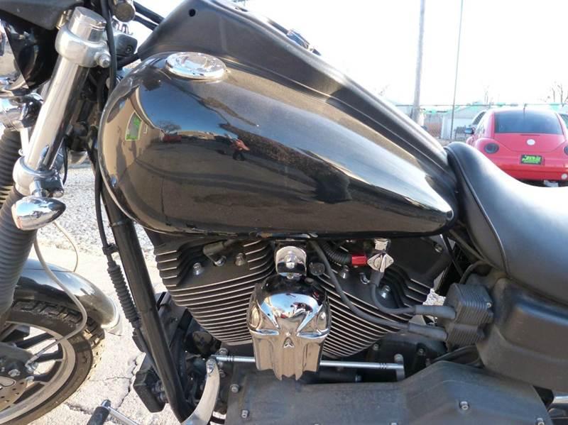2004 Harley-Davidson Dyna FXDP - Fremont NE