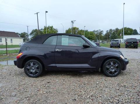 2005 Chrysler PT Cruiser for sale in Fremont, NE