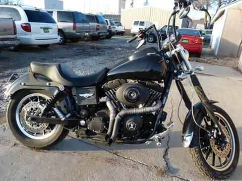 2004 Harley-Davidson Dyna for sale in Fremont, NE
