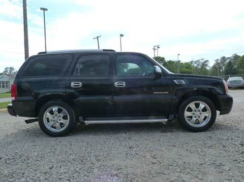 2006 Cadillac Escalade for sale in Fremont, NE