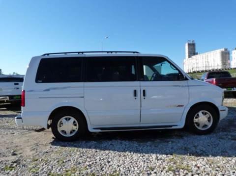 1999 Chevrolet Astro for sale in Fremont, NE