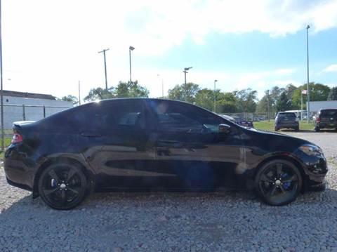 2013 Dodge Dart for sale in Fremont, NE