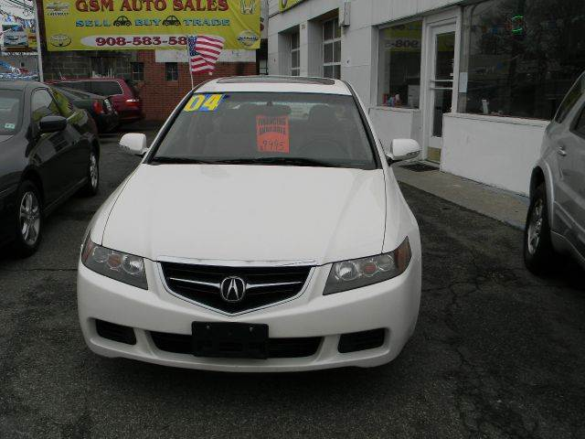 Used 2004 acura tsx for sale for Boykin motors smithfield nc