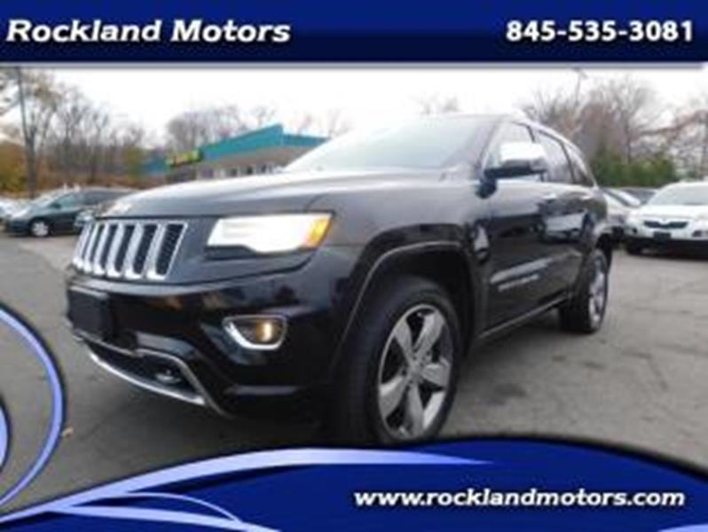 Rockland Chrysler Jeep Dodge Upcomingcarshq Com