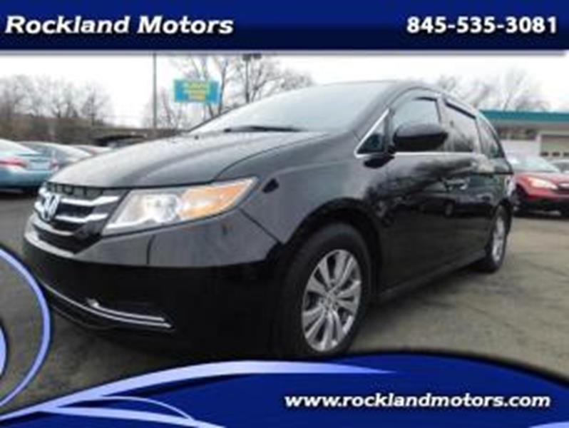 2016 honda odyssey for sale for 6167 motors crystal city mo