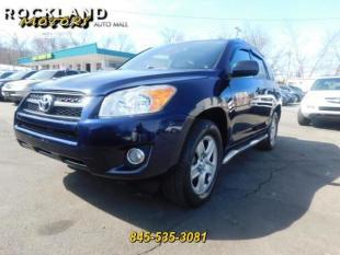 2007 Toyota RAV4 for sale in West Nyack, NY