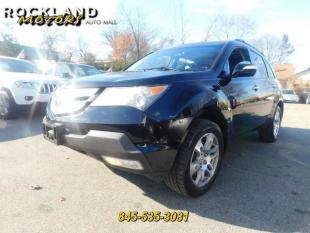 2007 Acura MDX for sale in West Nyack, NY