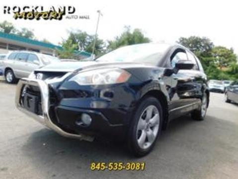 2008 Acura RDX for sale in West Nyack, NY
