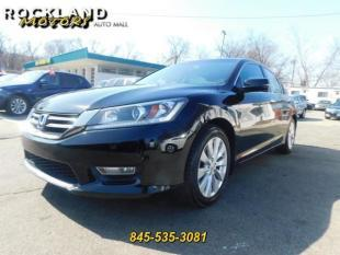 2013 Honda Accord for sale in West Nyack, NY