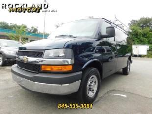 2015 Chevrolet Express Cargo for sale in West Nyack, NY