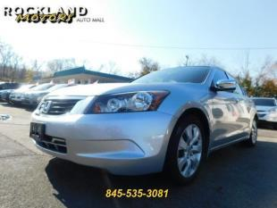 2008 Honda Accord for sale in West Nyack, NY