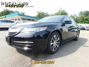 2017 Acura TLX for sale in West Nyack, NY