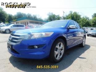 2011 Honda Accord Crosstour for sale in West Nyack, NY
