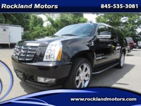 Used Cadillac Escalade For Sale In Daytona Beach Fl Carsforsale Com
