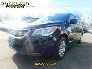 2011 Volkswagen Routan for sale in West Nyack, NY