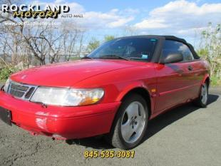 1997 Saab 900 for sale in West Nyack, NY