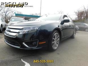 2010 Ford Fusion for sale in West Nyack, NY