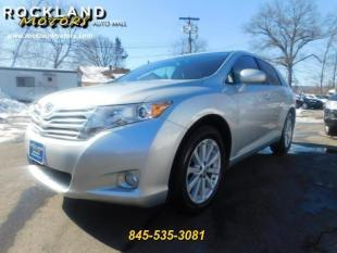 2011 Toyota Venza for sale in West Nyack, NY
