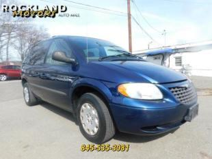 2003 Chrysler Voyager for sale in West Nyack, NY
