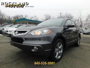 2009 Acura RDX for sale in West Nyack, NY