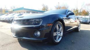 2012 Chevrolet Camaro for sale in West Nyack, NY