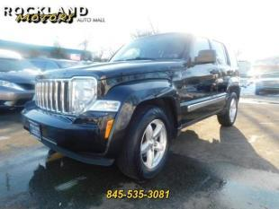2008 Jeep Liberty for sale in West Nyack, NY