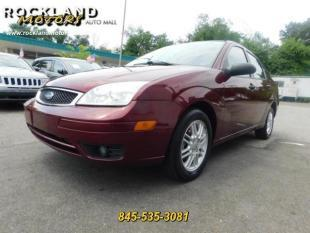 2006 Ford Focus for sale in West Nyack, NY
