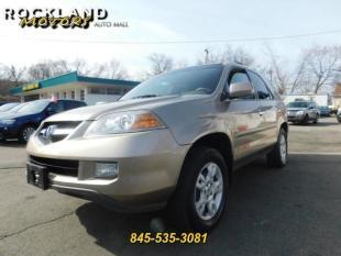 2004 Acura MDX for sale in West Nyack, NY