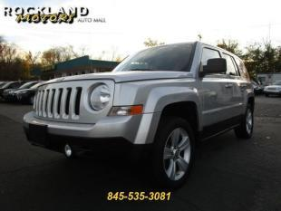 2011 Jeep Patriot for sale in West Nyack, NY
