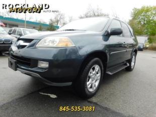 2006 Acura MDX for sale in West Nyack, NY