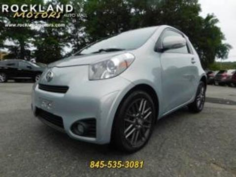 2014 Scion iQ for sale in West Nyack, NY