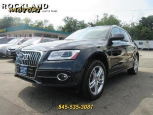 2014 Audi Q5 for sale in West Nyack, NY
