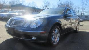 2005 Mercedes-Benz E-Class for sale in West Nyack, NY