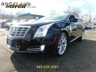 2015 Cadillac XTS for sale in West Nyack, NY