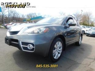 2010 Acura RDX for sale in West Nyack, NY