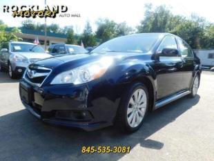 2012 Subaru Legacy for sale in West Nyack, NY