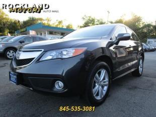 2013 Acura RDX for sale in West Nyack, NY