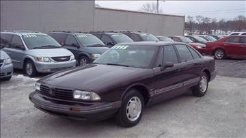 1994 Oldsmobile Eighty-Eight Royale for sale in Muskegon, MI