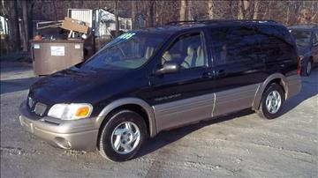 1998 Pontiac Trans Sport for sale in Muskegon, MI
