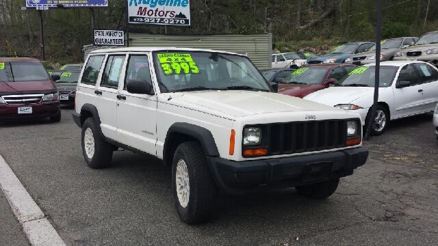 Jeep cherokee for sale for Ridgeline motors ledgewood nj