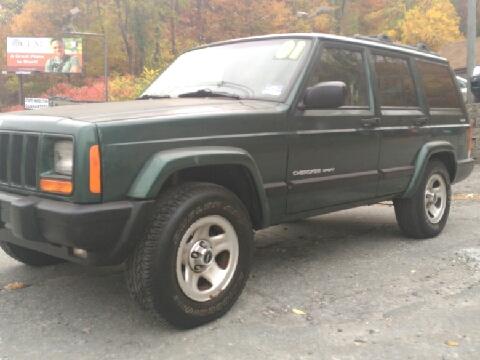 Used 2001 jeep cherokee for sale for Ridgeline motors ledgewood nj
