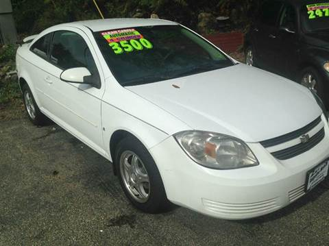 2008 Chevrolet Cobalt for sale in Ledgewood, NJ