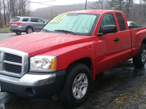 2005 Dodge Dakota for sale in Ledgewood, NJ