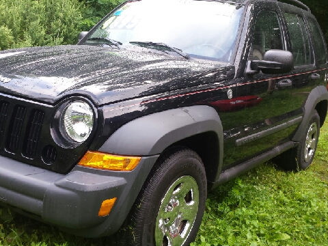 2006 Jeep Liberty for sale in Ledgewood, NJ