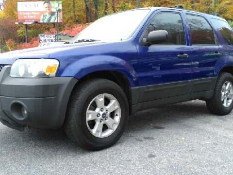 2005 Ford Escape for sale in Ledgewood, NJ