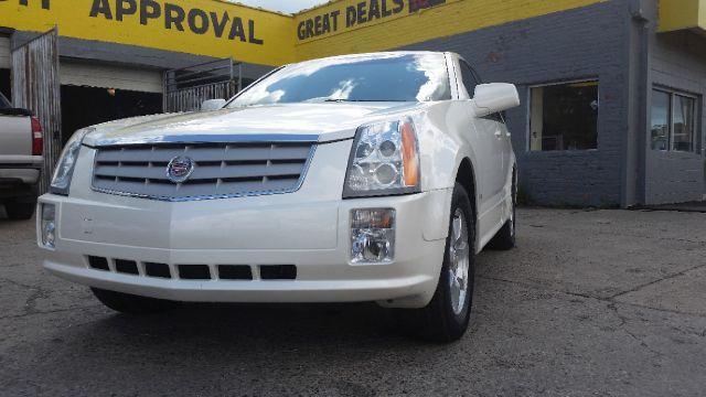 2007 Cadillac SRX for sale in Warren MI