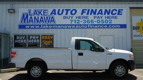 Omaha auto loans