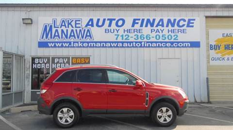 2009 Saturn Vue for sale in Council Bluffs, IA