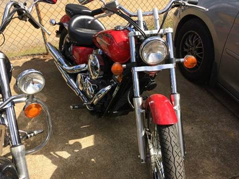 2007 Honda Shadow for sale in Marietta, GA